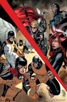 ALL-NEW X-MEN #8 & 9