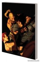 AGE OF APOCALYPSE VOL. 2: WEAPON OMEGA TPB