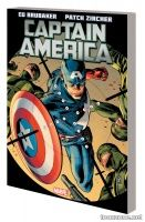 CAPTAIN AMERICA BY ED BRUBAKER VOL. 3 TPB