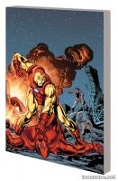 ESSENTIAL IRON MAN VOL. 5 TPB