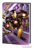 IRON MAN VOL. 1: BELIEVE PREMIERE HC