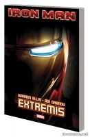 IRON MAN: EXTREMIS TPB (NEW PRINTING)