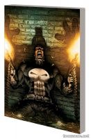 PUNISHER: NIGHTMARE TPB