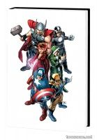 UNCANNY AVENGERS VOL. 1: THE RED SHADOW PREMIERE HC