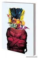 X-MEN LEGACY VOL. 1: PRODIGAL TPB