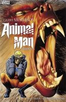 ANIMAL MAN OMNIBUS HC