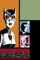 CATWOMAN VOL. 2: NO EASY WAY DOWN TP