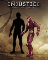 INJUSTICE: GODS AMONG US ACTION FIGURES - THE FLASH VS. TBA ACTION FIGURE 2-PACK