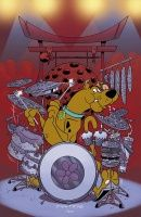 SCOOBY-DOO, WHERE ARE YOU? #33