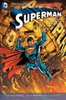 SUPERMAN VOL. 1: WHAT PRICE TOMORROW? TP