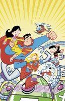 SUPERMAN FAMILY ADVENTURES VOL. 1 TP