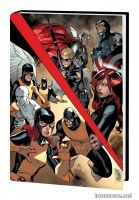 ALL-NEW X-MEN VOL. 2: HERE TO STAY PREMIERE HC