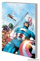 AVENGERS: THE COMPLETE COLLECTION BY GEOFF JOHNS VOL. 1 TPB