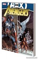 AVENGERS BY BRIAN MICHAEL BENDIS VOL. 4 TPB