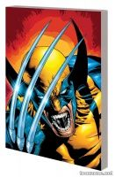 ESSENTIAL WOLVERINE VOL. 7 TPB