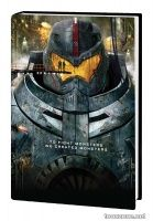 PACIFIC RIM: TALES FROM YEAR ZERO PREMIERE HC
