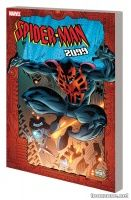 SPIDER-MAN 2099 VOL. 1 TPB (NEW PRINTING)