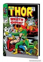 THE MIGHTY THOR OMNIBUS VOL. 2 HC