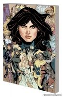 UNCANNY X-MEN: THE COMPLETE COLLECTION BY MATT FRACTION VOL. 3 TPB