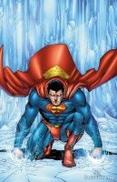 ADVENTURES OF SUPERMAN #2