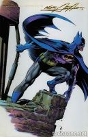 BATMAN ILLUSTRATED BY NEAL ADAMS VOL. 3 TP