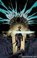 DIABLO: SWORD OF JUSTICE TP