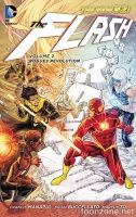 THE FLASH VOL. 2: ROGUES REVOLUTION HC