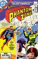 SUPERMAN: PHANTOM ZONE TP