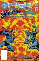 SHOWCASE PRESENTS: DC COMICS PRESENTS SUPERMAN TEAM-UPS VOL. 2 TP