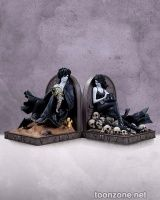 VERTIGO: THE SANDMAN & DEATH BOOKENDS (SECOND EDITION)