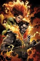 ALL-NEW X-MEN #12 & 13 (Leinil Yu Variant)