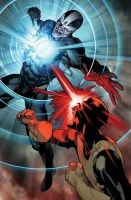 ALL-NEW X-MEN #12 & 13