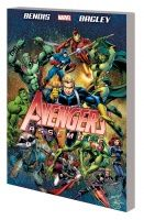 AVENGERS ASSEMBLE BY BRIAN MICHAEL BENDIS TPB