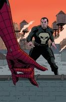 AVENGING SPIDER-MAN #22