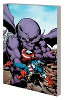 ESSENTIAL CAPTAIN AMERICA VOL. 7 TPB
