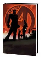NEW AVENGERS VOL. 1: EVERYTHING DIES PREMIERE HC