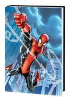 SUPERIOR SPIDER-MAN VOL. 1 HC