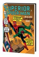 SUPERIOR SPIDER-MAN VOL. 1 HC (Variant Cover)