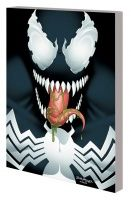 VENOM: THE ENEMY WITHIN TPB