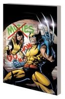 WOLVERINE COMIC READER #1
