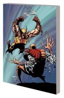 WOLVERINE BY LARRY HAMA & MARC SILVESTRI VOL. 1 TPB