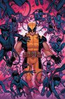 WOLVERINE & THE X-MEN #32