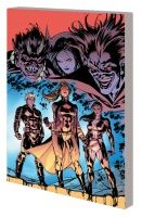 X-FACTOR VOL. 20: HELL ON EARTH WAR TPB
