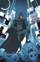 BATMAN BEYOND UNLIMITED #18