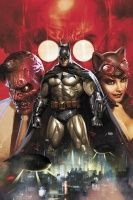 BATMAN: ARKHAM UNHINGED VOL. 1 TP