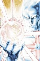 CAPTAIN ATOM VOL. 2: GENESIS TP