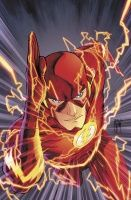 THE FLASH VOL. 1: MOVE FORWARD TP