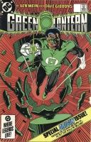 GREEN LANTERN: SECTOR 2814 VOL. 2 TP