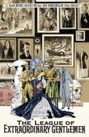 THE LEAGUE OF EXTRAORDINARY GENTLEMEN OMNIBUS TP