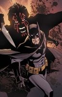 LEGENDS OF THE DARK KNIGHT #10